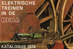 Catalogus 1978 - pagina 1