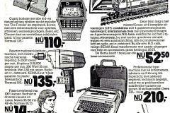 31 Oktober 1980 - Nieuwe Leidsche Courant - pagina 12
